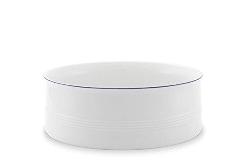 Friesland Porzellan Petit bol porcelaine 5 brise, rond, ø 23 cm