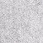 EFCO – Filzplatte 100% Polyester 30 x 45 cm x 3,0 mm 550 g/m² grau meliert