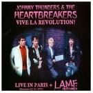 Vive Le Revolution / Lamf Outtakes by Johnny Thunders
