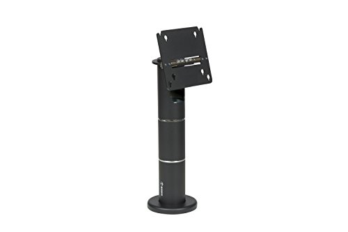 ANKER VESA 75/100 Halterung für Displays oder All in One Kassen | Höhe: ca. 300 mm | Flexible Halterung: ideale POS-Lösung für Kassenarbeitsplätze | verstellbar | stabil | hochwertig