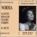 Norma-Comp Opera [Import allemand]