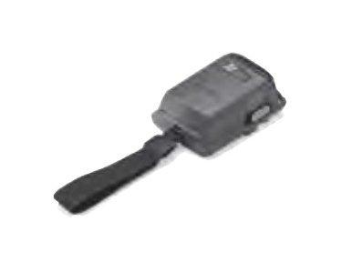 Motorola Solutions KT-105879-01R Akkuklappe Kit(4800mAh) für MC70/75/75A Motorola Battery Door