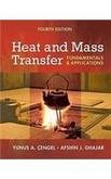 Heat and Mass Transfer: Fundamentals and Applications + Ees DVD for Heat and Mass Transfer