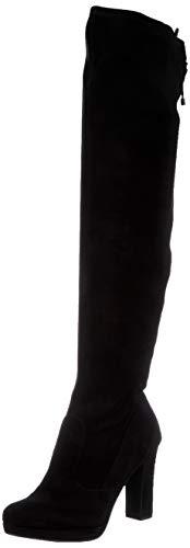 Tamaris Damen 25560 Stiefel Schwarz (Black) 38 EU