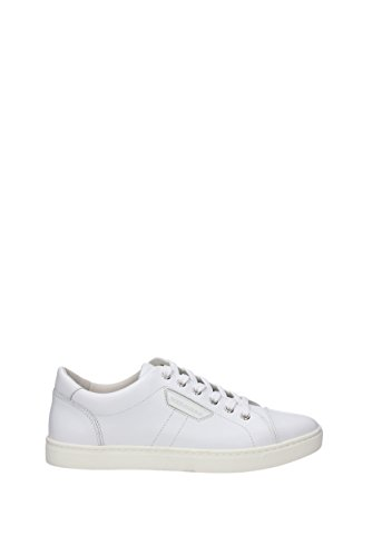 Dolce & Gabbana Sneakers Herren - Leder (CS1326A344480001) 40 EU (Leder Sneakers Gabbana Dolce &)