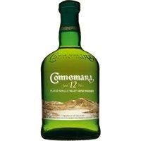 Connemara 12 Jahre 0,7 Liter