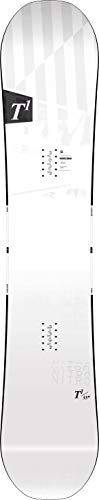 Nitro Snowboards Herren T1 Wide BRD'19 Premium Twin Camber Freestyle Boards Bunt, 155 -