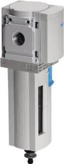 Preisvergleich Produktbild MS6-LF-1/2-CUM (529611) Filter Bau-größe:6 Baureihe:MS Einbaulage:senkrecht ± 5° Filterfeinheit:5