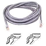 World of Data - 20 metre CAT5e Network Ethernet Cable RJ45 PC XBox PS3 20m