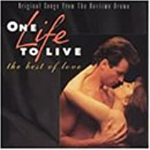 One Life to Live: The Best of Love [Musikkassette]