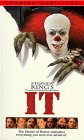 Stephen King's It [VHS] [Import USA]