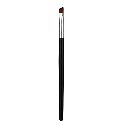 URSING Tapered Highlighter/Illuminateur conique professionnel de la cosmétique Pinceaux Maquillage Pinceaux pour le Yeux Ombre à Paupières Sourcils Shader Concealer Cosmetics Brush (Black)