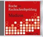 Roche Rechtschreibprüfung Medizin, 1 CD-ROM Für Windows 95/98/ME/NT/2000/XP. Mit 150.000 Fachbegriffen, 40.000 engl. Fachtermini, 50.000 allgemeinen Fremdwörtern