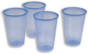 Nupik-2193-20-cl-Water-Cups-Pack-of-1000-Blue