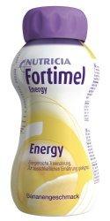 Fortimel Energy Bananengeschmack, 4X200 ml