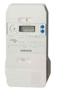 Preisvergleich Produktbild A. Landis & Gyr–Zähler ELECTRIQUE triphasé autorisierten EDF, Heizung, 60A/40kWh Multi Tarife