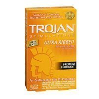 paradise-trojan-stimulations-ultra-ribbed-pack-of-1-by-alfred-sung