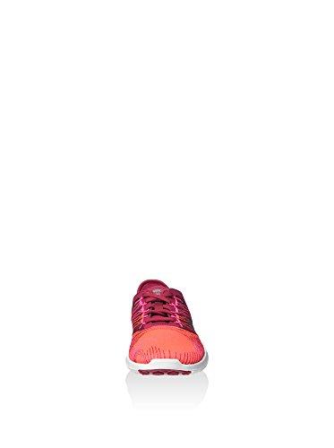 Nike Flex Adapt TR, Sneaker Donna Corallo/Bordeaux