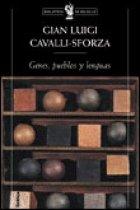 Genes, pueblos y lenguas (Biblioteca De Bolsillo)