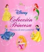 Disney Coleccion Princesa (Disney Coleccion De Cuentos/Disney Storybook Collections (Spanish))