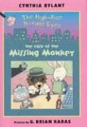The Case of the Missing Monkey (High-rise Private Eyes, Band 1)