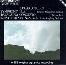 Ct Balalaika/Sym 1/Mus String