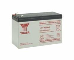 Yuasa NPW45-12 - NPW45-12 Plombierte Bleisäure (VRLA) 12V USV-Batterie (Valve Regulated Lead Acid Battery (12 Warranty)) Valve-regulated Lead