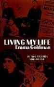 Living My Life, Vol. 1: Autobiography