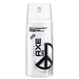 axe-dodorant-dry-peace-150ml-for-multi-item-order-extra-postage-cost-will-be-reimbursed