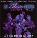 Preisvergleich Produktbild S.F. Blues Guitar Summit,  Vol. 2