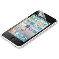 Belkin - Pellicola protettiva per schermo iPod touch 4G - Trasparente