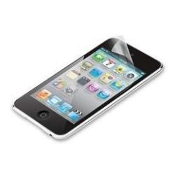 Ipod Screen Guard (Belkin Screen Guard-Schutzfolie (geeignet für iPod touch 4G) transparent)