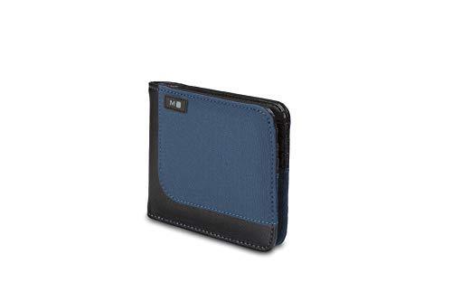 Moleskine Id Horizontale Brieftasche Bo (Moleskine Brieftasche)