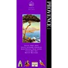 Knopf Guide: Provence (Knopf Guides)