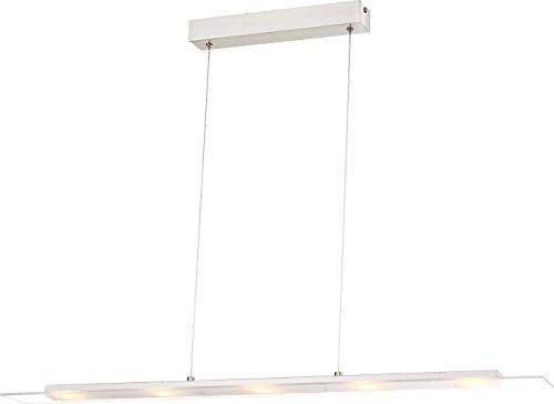 Globo 68015-5 lustre/plafonnier pour salle à manger led