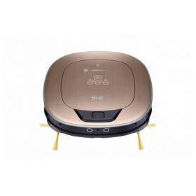 LG VR9627PG Aspiradora Robot, Dorado, 34