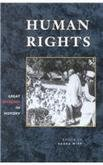 Human Rights (Great speeches in history)