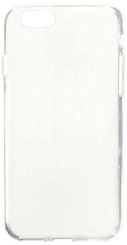 BoxWave Étui Arctique Gel Apple iPhone 6en cristal coloré-slim fit antidérapant en gel silicone en TPU givré pour Apple iPhone 6Protection antidérapant Durable-et coques (Transpare