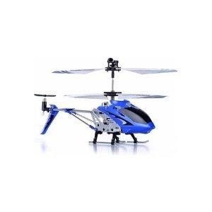 SYMA S107G 3.5Ch 3-Canaux Hélicoptère intérieur Radio Télécommande infrarouge R/C