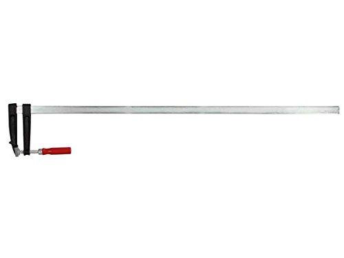 Schraubzwinge Zwinge 1000 x 120 mm Holzgriff
