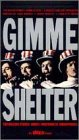 Gimme Shelter [VHS]