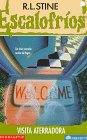 Visita Aterradora / The Ghost Next Door (Give Yourself Goosebumps) por R. L. Stine