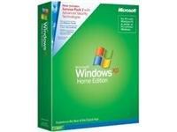 Microsoft Windows XP Home Edition SB + SP2