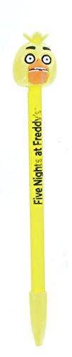 Penna motivo Five Nights At Freddy's Funko Pen, cappuccio: Chica