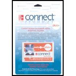 Connect Plus Access Card for Financial and Managerial Accounting
