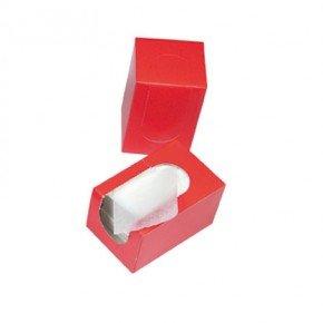 papier pointe boite rouge x 1000