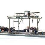 Decoración para modelismo ferroviario 61102 H0 - 1:87