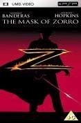 Mask Of Zorro [UMD Mini for PSP] [1998]