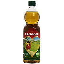 Carbonell - Extra virgin olive oil - 1000 ml