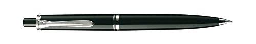 Pelikan 926303 Druckbleistift Souverän D400, schwarz/silber